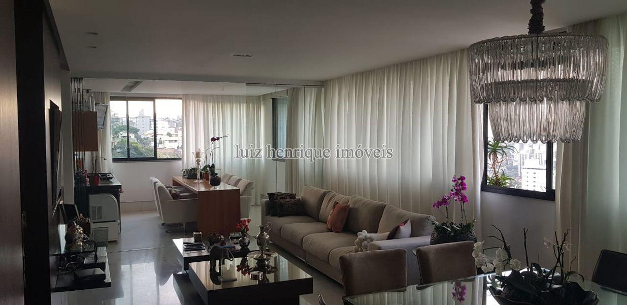 Apartamento À Venda,3 Quartos,172m² - A3-141 - 1