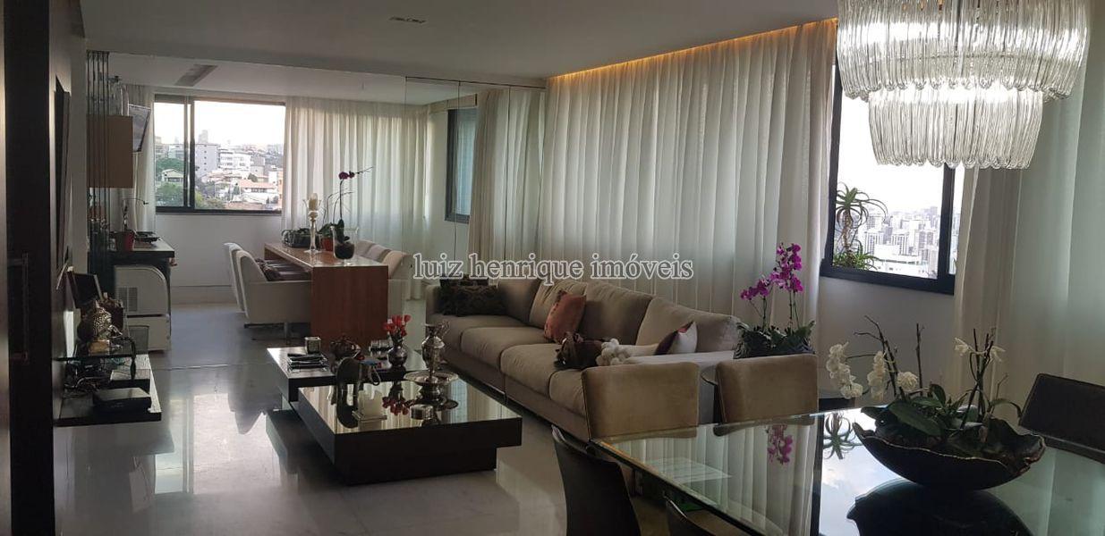 Apartamento À Venda,3 Quartos,172m² - A3-141 - 6