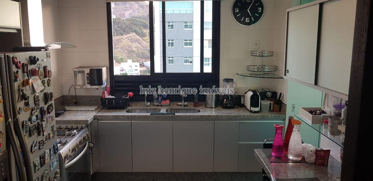Apartamento À Venda,3 Quartos,172m² - A3-141 - 13