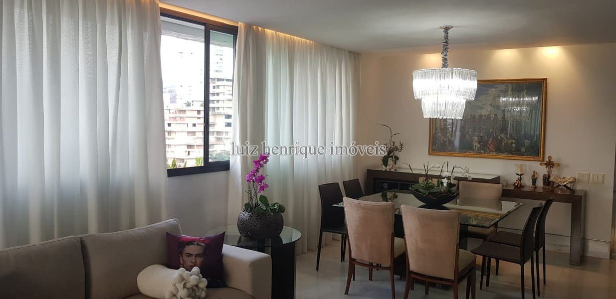 Apartamento À Venda,3 Quartos,172m² - A3-141 - 7