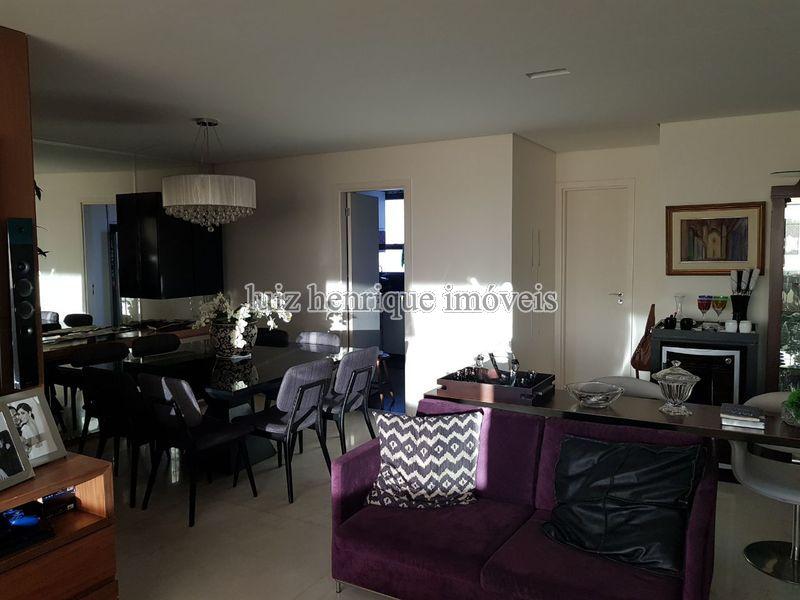 Apartamento 4 quartos à venda Vila da Serra, Nova Lima - R$ 1.380.000 - A4-222 - 9