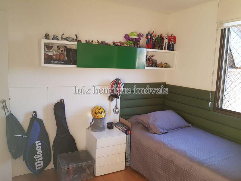 Apartamento 4 quartos à venda Vila da Serra, Nova Lima - R$ 1.380.000 - A4-222 - 20