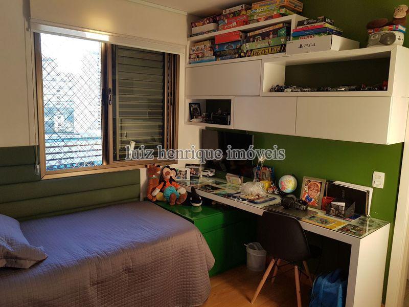 Apartamento 4 quartos à venda Vila da Serra, Nova Lima - R$ 1.380.000 - A4-222 - 21