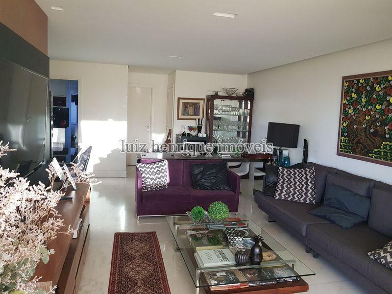 Apartamento 4 quartos à venda Vila da Serra, Nova Lima - R$ 1.380.000 - A4-222 - 8