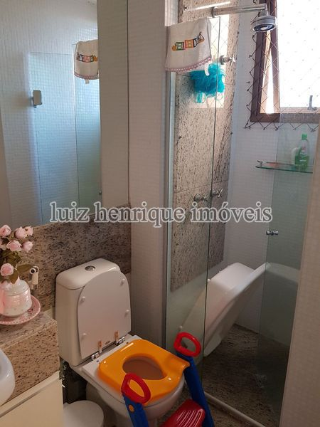 Apartamento 4 quartos à venda Vila da Serra, Nova Lima - R$ 1.380.000 - A4-222 - 26