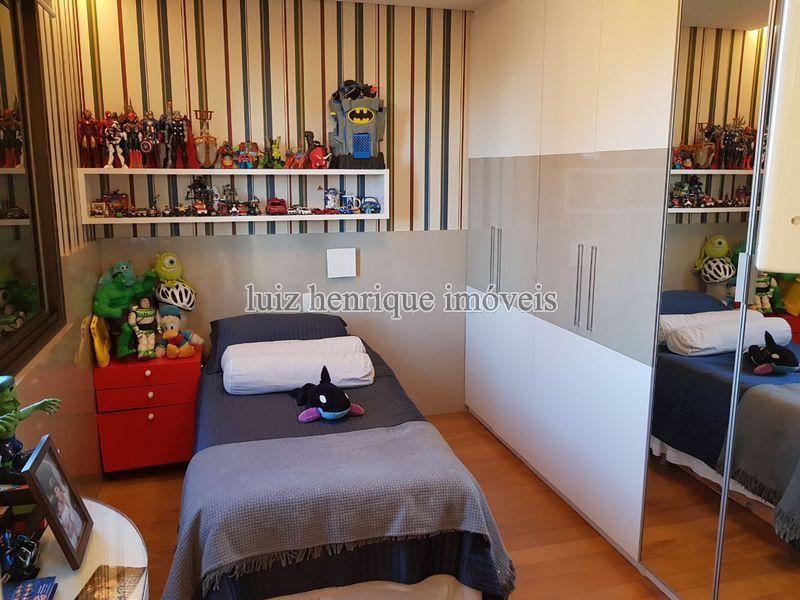 Apartamento 4 quartos à venda Vila da Serra, Nova Lima - R$ 1.380.000 - A4-222 - 22