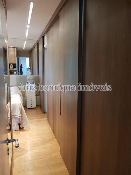 Apartamento 4 quartos à venda Vila da Serra, Nova Lima - R$ 1.380.000 - A4-222 - 14