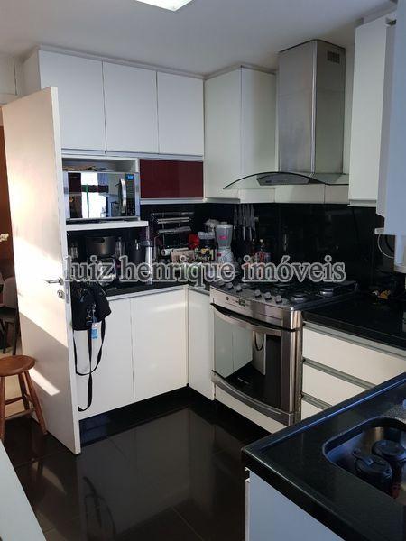 Apartamento 4 quartos à venda Vila da Serra, Nova Lima - R$ 1.380.000 - A4-222 - 10