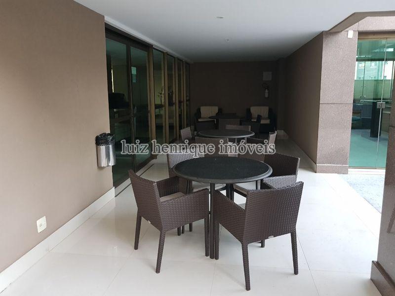 Apartamento 4 quartos à venda Vila da Serra, Nova Lima - R$ 1.380.000 - A4-222 - 33