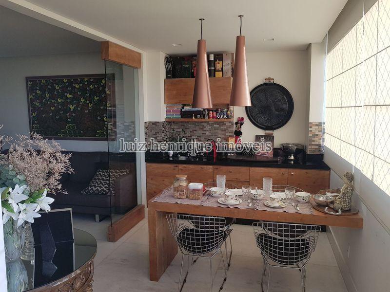 Apartamento 4 quartos à venda Vila da Serra, Nova Lima - R$ 1.380.000 - A4-222 - 7