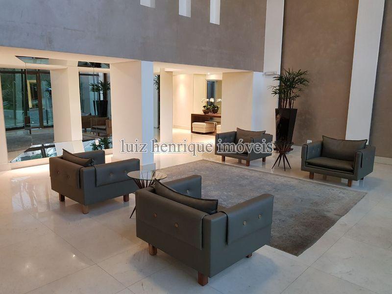 Apartamento 4 quartos à venda Vila da Serra, Nova Lima - R$ 1.380.000 - A4-222 - 1