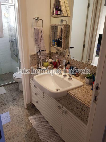 Apartamento 4 quartos à venda Vila da Serra, Nova Lima - R$ 1.380.000 - A4-222 - 19
