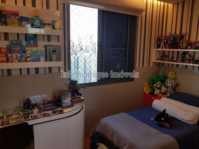 Apartamento 4 quartos à venda Vila da Serra, Nova Lima - R$ 1.380.000 - A4-222 - 23