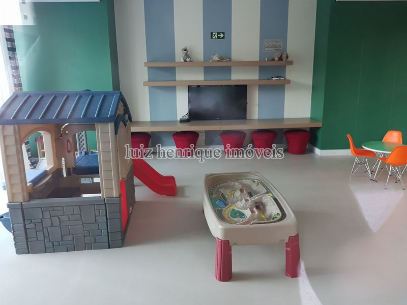 Apartamento 4 quartos à venda Vila da Serra, Nova Lima - R$ 1.380.000 - A4-222 - 37