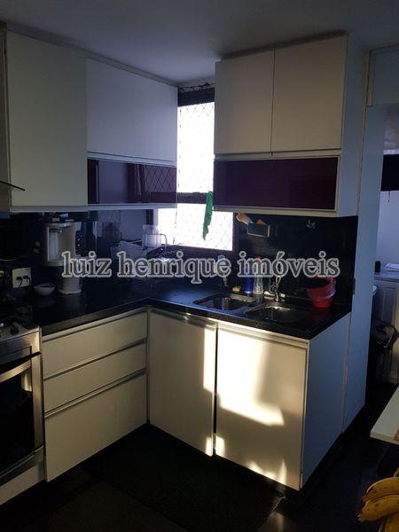Apartamento 4 quartos à venda Vila da Serra, Nova Lima - R$ 1.380.000 - A4-222 - 11