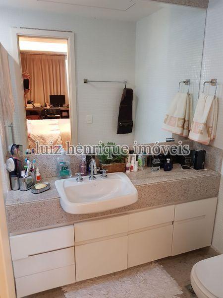 Apartamento 4 quartos à venda Vila da Serra, Nova Lima - R$ 1.380.000 - A4-222 - 18