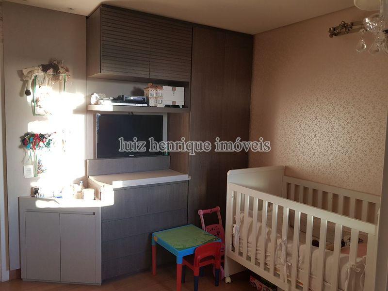 Apartamento 4 quartos à venda Vila da Serra, Nova Lima - R$ 1.380.000 - A4-222 - 25