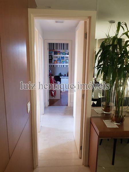 Apartamento 4 quartos à venda Vila da Serra, Nova Lima - R$ 1.380.000 - A4-222 - 13
