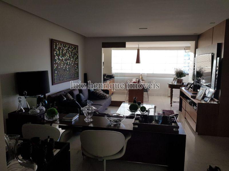 Apartamento 4 quartos à venda Vila da Serra, Nova Lima - R$ 1.380.000 - A4-222 - 4