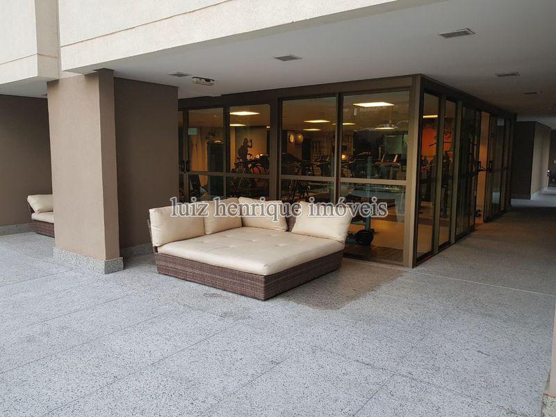 Apartamento 4 quartos à venda Vila da Serra, Nova Lima - R$ 1.380.000 - A4-222 - 32