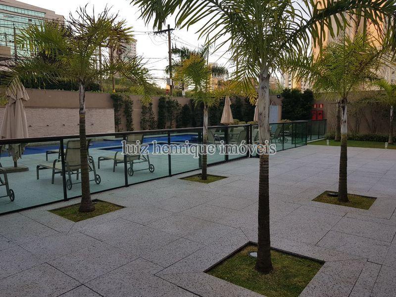 Apartamento 4 quartos à venda Vila da Serra, Nova Lima - R$ 1.380.000 - A4-222 - 42