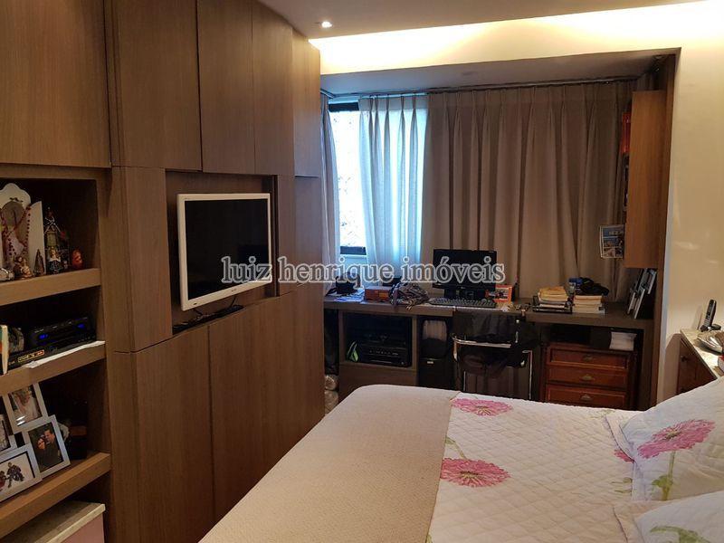 Apartamento 4 quartos à venda Vila da Serra, Nova Lima - R$ 1.380.000 - A4-222 - 16