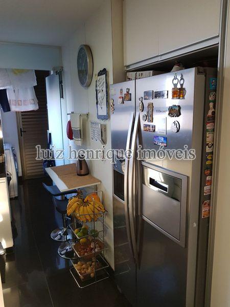 Apartamento 4 quartos à venda Vila da Serra, Nova Lima - R$ 1.380.000 - A4-222 - 12