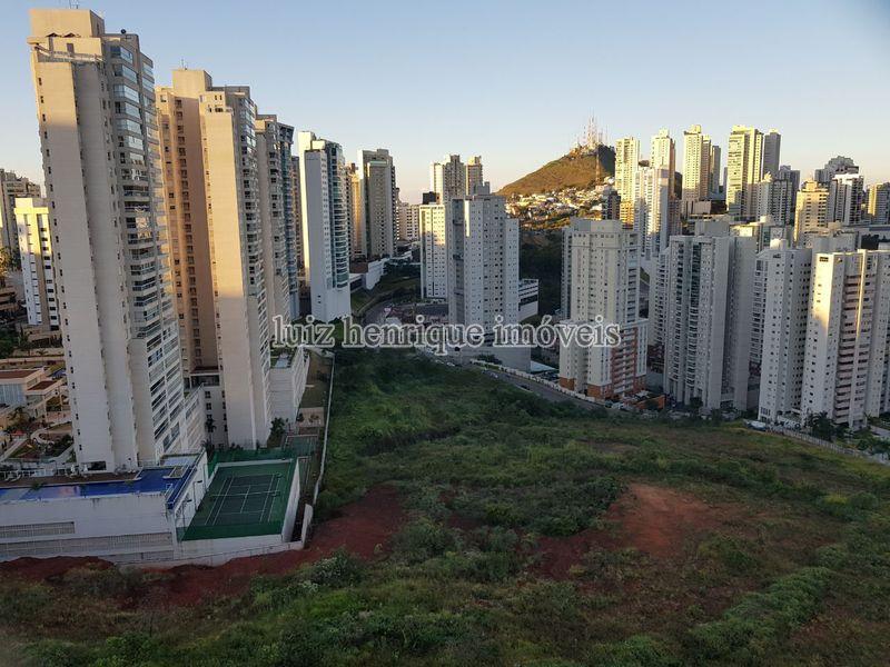 Apartamento 4 quartos à venda Vila da Serra, Nova Lima - R$ 1.380.000 - A4-222 - 44
