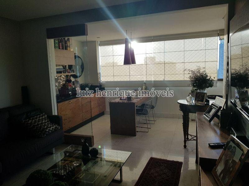 Apartamento 4 quartos à venda Vila da Serra, Nova Lima - R$ 1.380.000 - A4-222 - 6