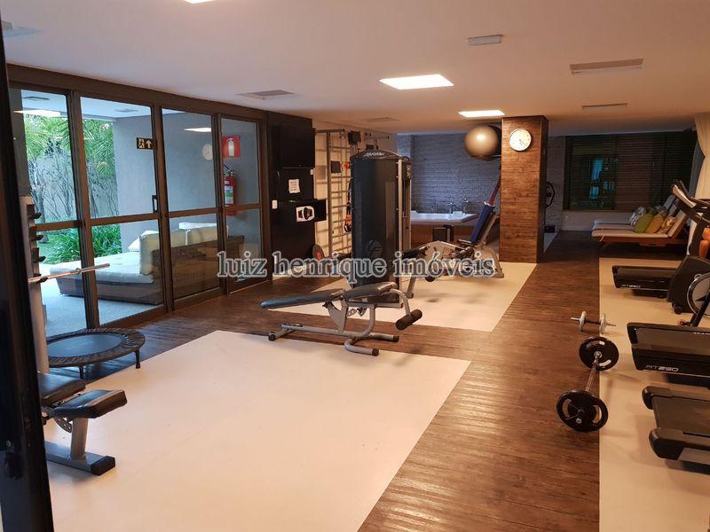 Apartamento 4 quartos à venda Vila da Serra, Nova Lima - R$ 1.380.000 - A4-222 - 36