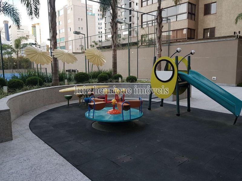 Apartamento 4 quartos à venda Vila da Serra, Nova Lima - R$ 1.380.000 - A4-222 - 40