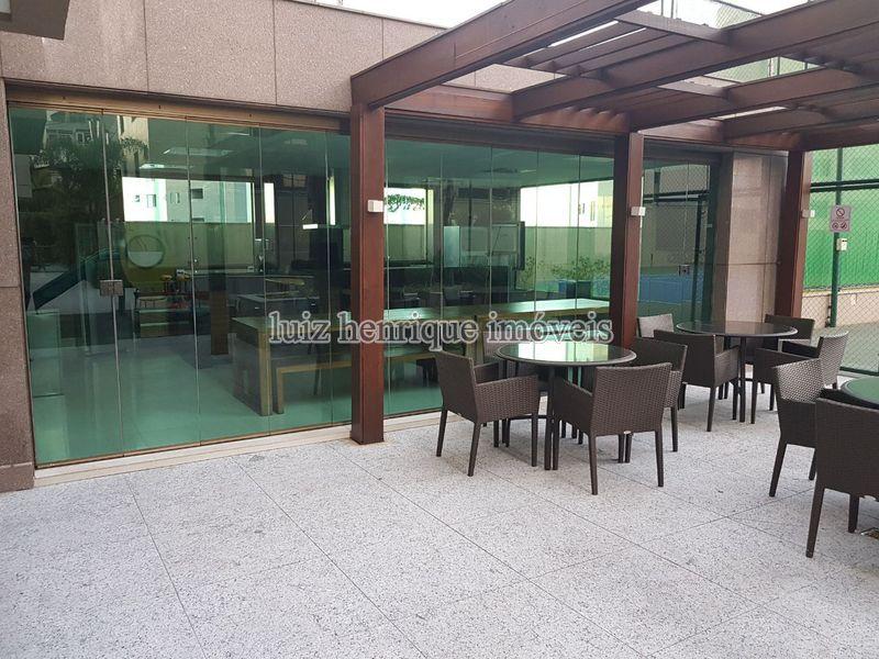 Apartamento 4 quartos à venda Vila da Serra, Nova Lima - R$ 1.380.000 - A4-222 - 34