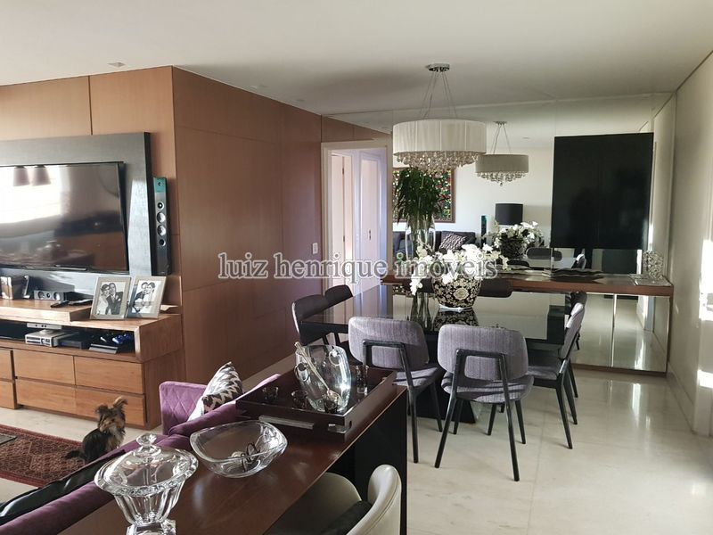 Apartamento 4 quartos à venda Vila da Serra, Nova Lima - R$ 1.380.000 - A4-222 - 5