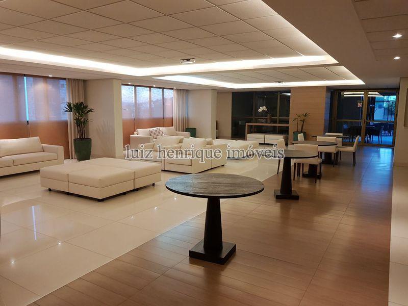Apartamento 4 quartos à venda Vila da Serra, Nova Lima - R$ 1.380.000 - A4-222 - 30