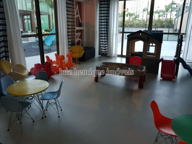 Apartamento 4 quartos à venda Vila da Serra, Nova Lima - R$ 1.380.000 - A4-222 - 38