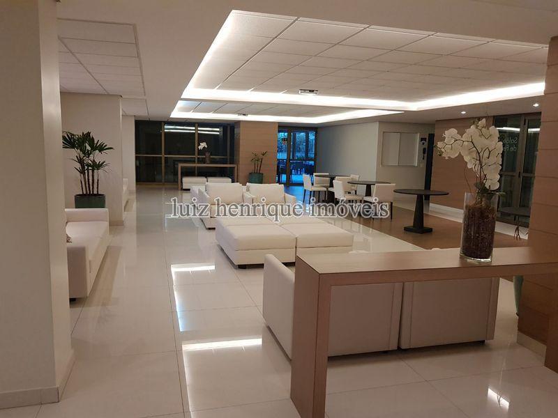 Apartamento 4 quartos à venda Vila da Serra, Nova Lima - R$ 1.380.000 - A4-222 - 31