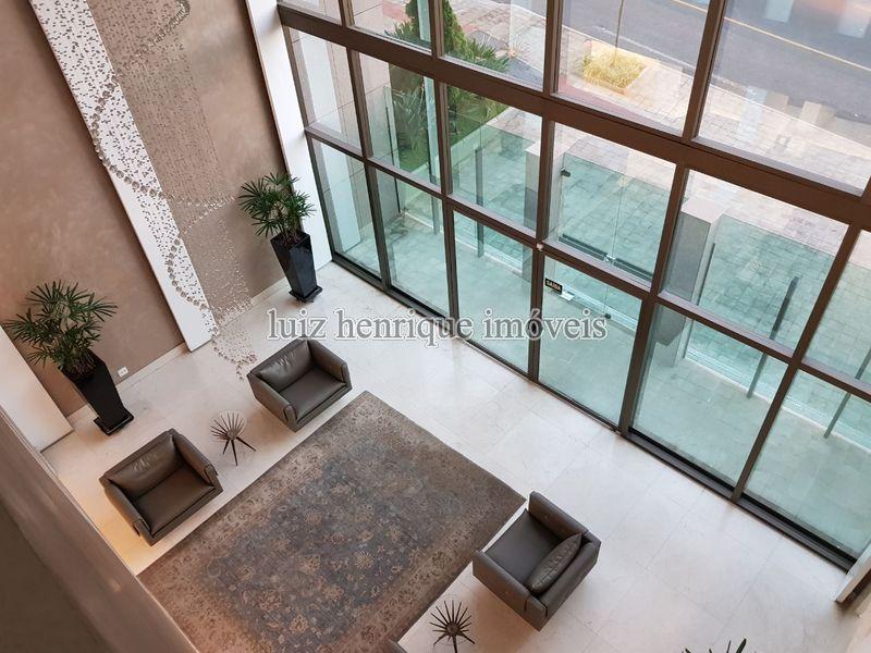 Apartamento 4 quartos à venda Vila da Serra, Nova Lima - R$ 1.380.000 - A4-222 - 3