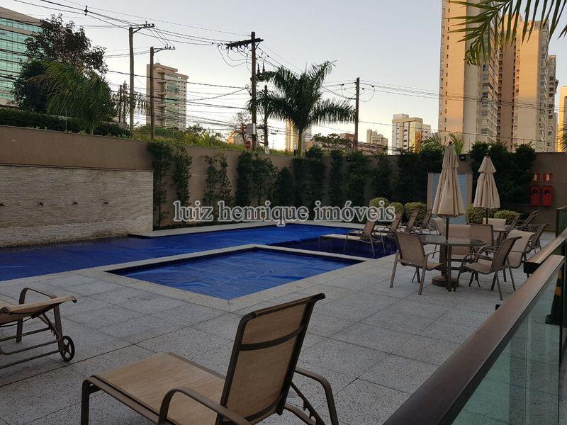 Apartamento 4 quartos à venda Vila da Serra, Nova Lima - R$ 1.380.000 - A4-222 - 43