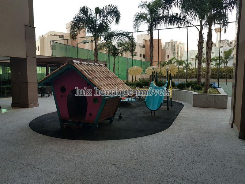 Apartamento 4 quartos à venda Vila da Serra, Nova Lima - R$ 1.380.000 - A4-222 - 39