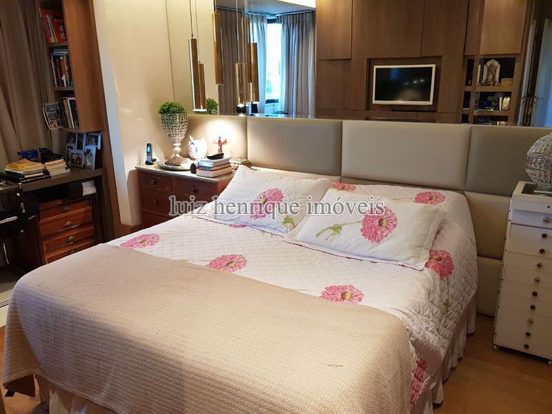 Apartamento 4 quartos à venda Vila da Serra, Nova Lima - R$ 1.380.000 - A4-222 - 15