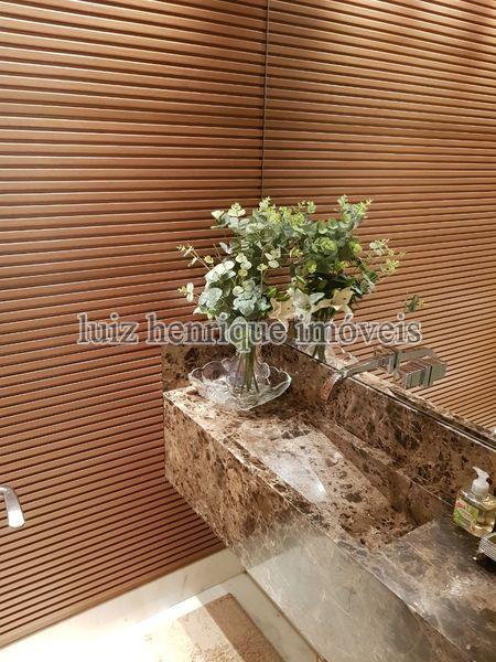 Apartamento 4 quartos à venda Vila da Serra, Nova Lima - R$ 1.380.000 - A4-222 - 29