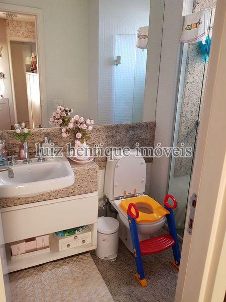 Apartamento 4 quartos à venda Vila da Serra, Nova Lima - R$ 1.380.000 - A4-222 - 27