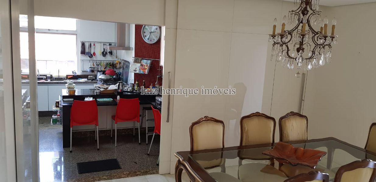 Apartamento À Venda,4 Quartos,449m² - A4-228 - 14