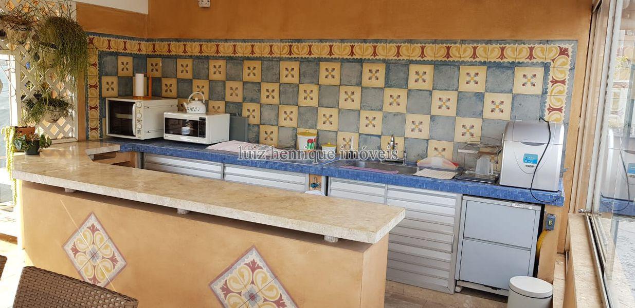 Apartamento À Venda,4 Quartos,449m² - A4-228 - 25