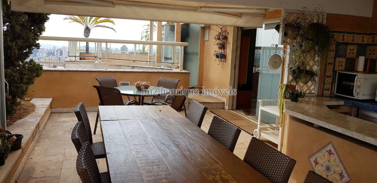 Apartamento À Venda,4 Quartos,449m² - A4-228 - 26