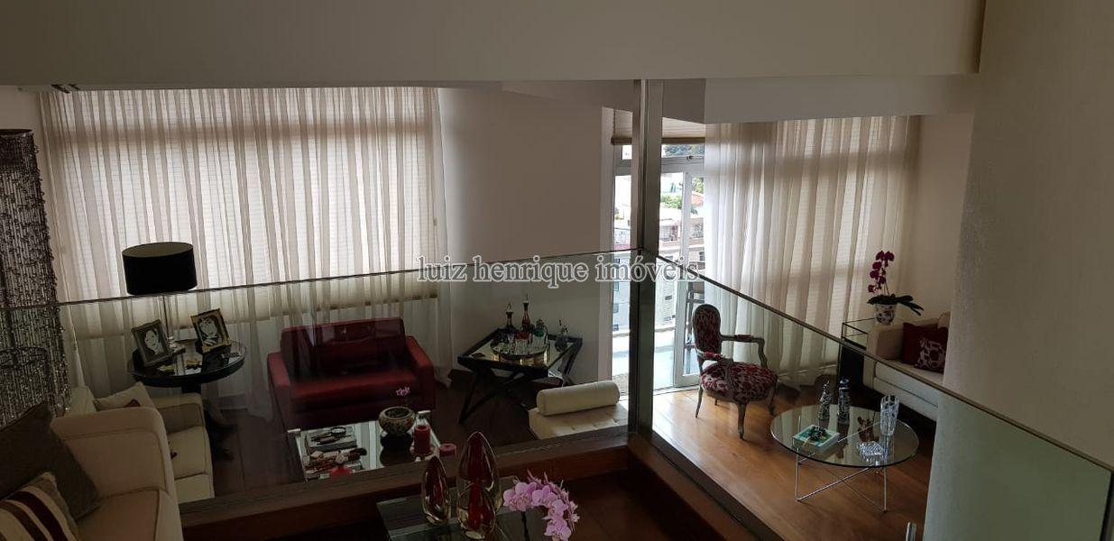 Apartamento À Venda,4 Quartos,449m² - A4-228 - 17