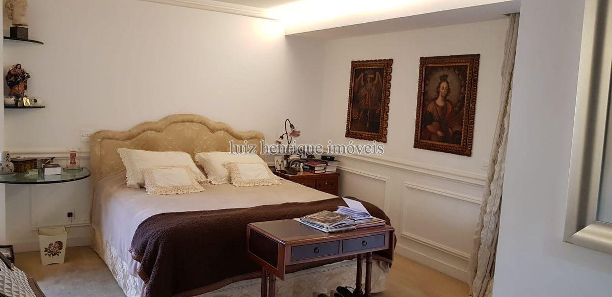 Apartamento À Venda,4 Quartos,449m² - A4-228 - 35
