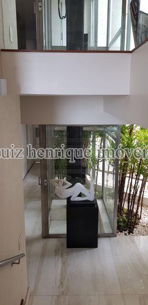 Apartamento À Venda,4 Quartos,449m² - A4-228 - 9