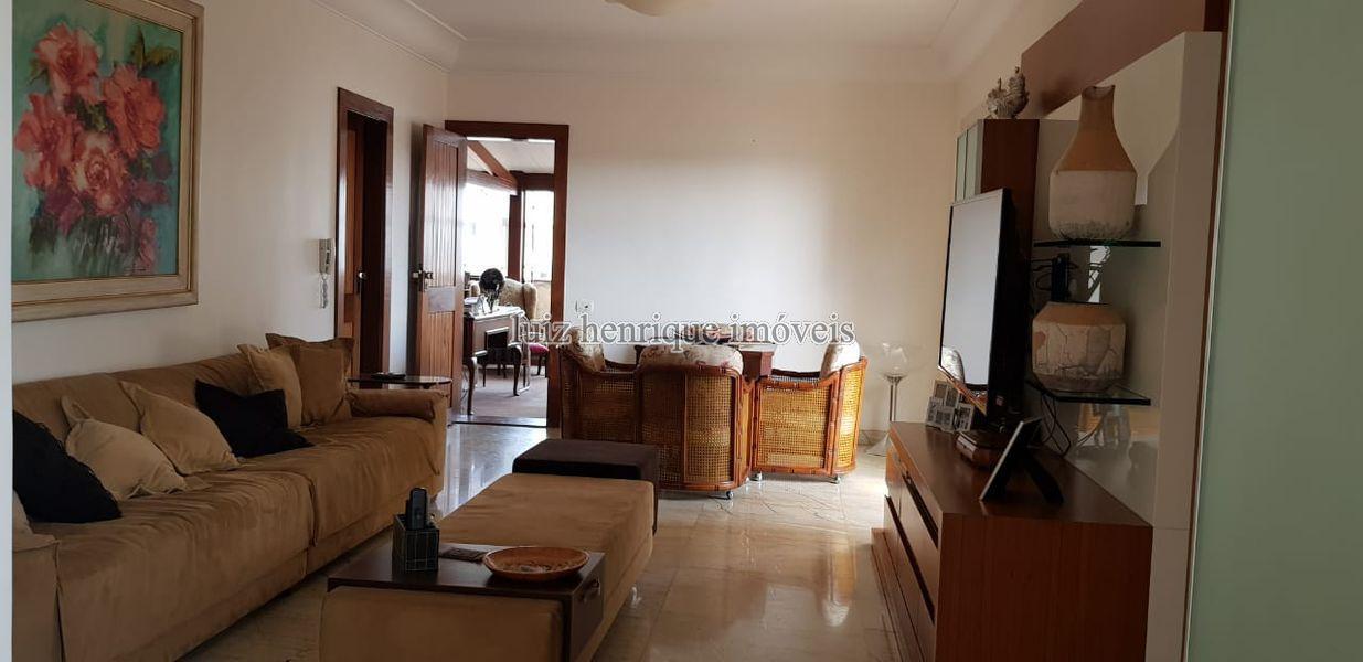 Apartamento À Venda,4 Quartos,449m² - A4-228 - 20