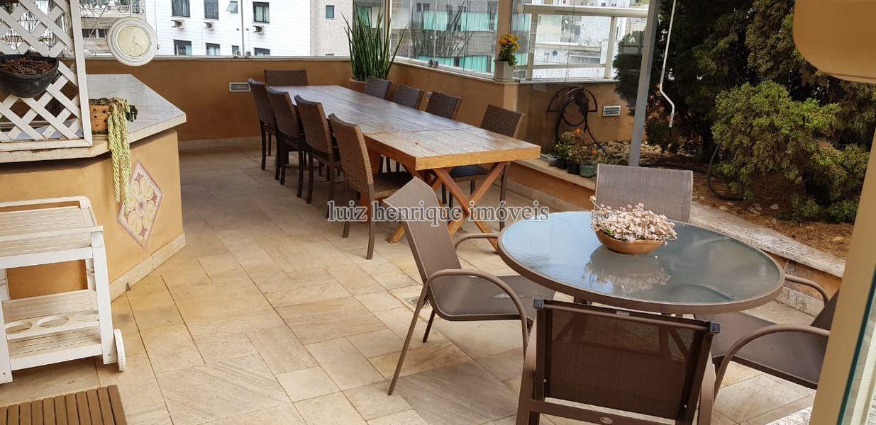 Apartamento À Venda,4 Quartos,449m² - A4-228 - 28